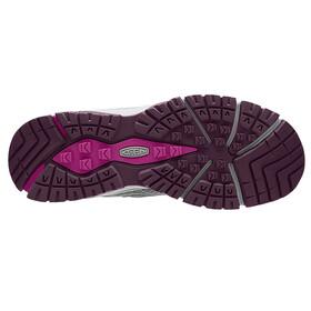Keen Aphlex WP Shoes Women Plum/Shark